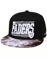 Men - Dark Faders Snapback Hat