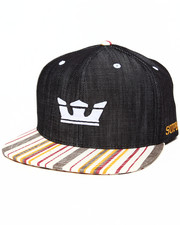 Men - Icon Starter Snapback Cap