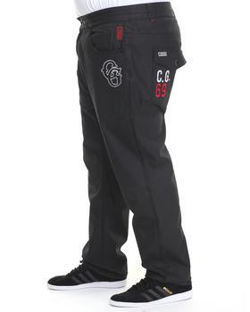 COOGI - Nostalgic Sport Denim Jeans (B&T)