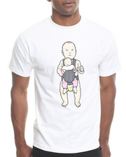 Odd Future Apparel - BIG BABY TEE