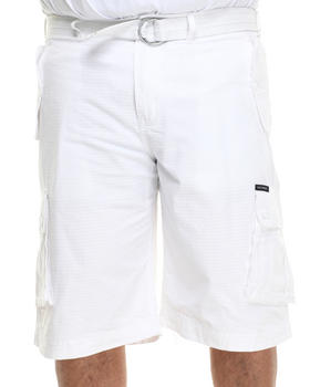 Rocawear - Blueprint 2 Cargo Shorts (B&T)