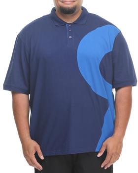 Rocawear - 9 Polo (B&T)