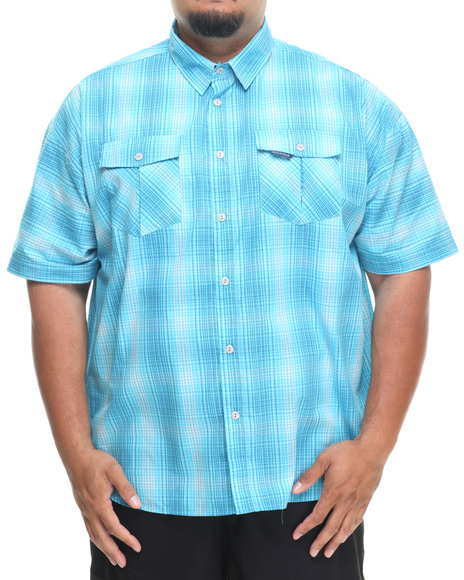 Rocawear - Encore 3 S/S Button-down