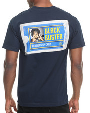 Odd Future Apparel - Mike G Black Buster Tee