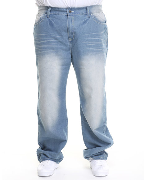 Rocawear - Men Indigo Universal Jeans (B&T)