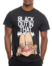 TRUKFIT - Black Out T-Shirt