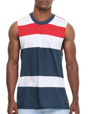 Shirts - 5 Star Muscle Tank