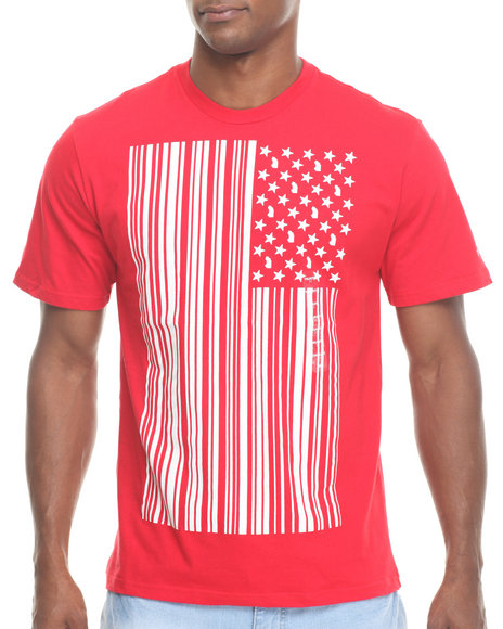 TRUKFIT Red Currency T-Shirt