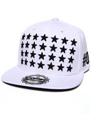 Men - All Stars Snapback Hat