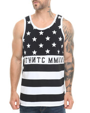 Shirts - Cut & Sewn Authentic Stars Tank Top