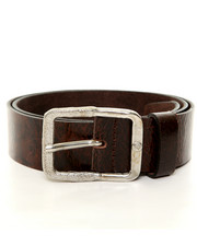 Accessories - Banto Rectangle Buckle Belt