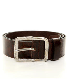 Diesel - Banto Rectangle Buckle Belt