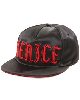 Diesel - Chiraghin Satin Venice Hat