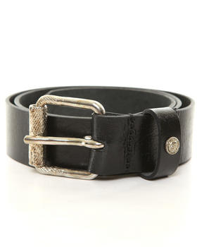 Diesel - Bitopix Square Buckle Belt