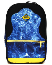Sprayground - Ocean Camo Backpack