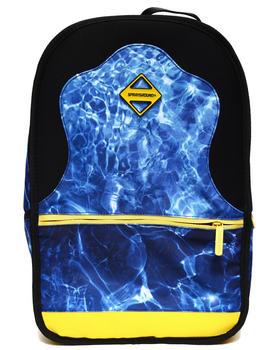 Sprayground - Ocean Camo Backpack