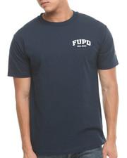 Shirts - F U P D Tee