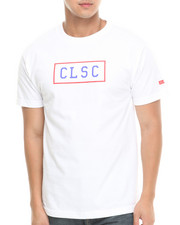 CLSC - Bar Logo Tee