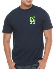 T-Shirts - C L A Tee