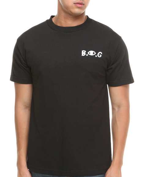 CLSC Black Juicy Tee