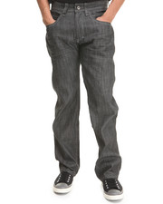 Men - RUDY-STR FIT JEANS