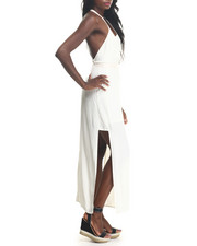 Women - Edge of Glory Maxi Dress
