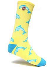 Odd Future Apparel - Jasper Dolphin HD Socks