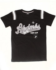 Akademiks - RUGBY CLUB SHIRT (4-7)