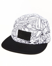 Entree - His Airness 5 Panel