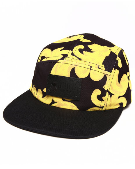 Entree Louis Xiv 5 Panel Black