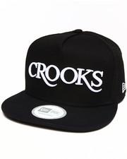 Crooks & Castles - Thuxury Strapback