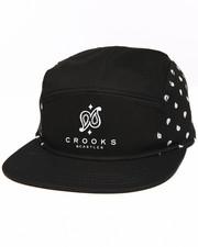 Crooks & Castles - Bandit Strapback