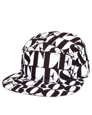 Men - Headliner 5 Panel Cap