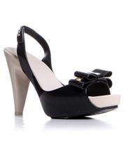 Heels - Melissa Sky Slingback Shoe