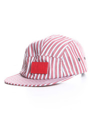 Men - Play Cloths Foundation 5-Panel Cap