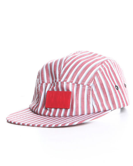 DJP OUTLET - Play Cloths Foundation 5-Panel Cap