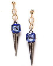 Jewelry - Young Money Earrings