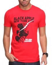 Black Apple - S/S Blackbird Tee