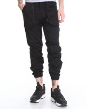 Black Apple - Rivington Twill Pant