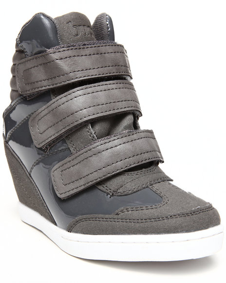 Fashion Lab - Koli sneaker wedge