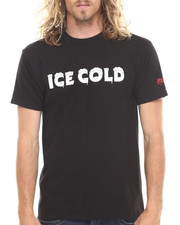 Men - Ice Cold Tee