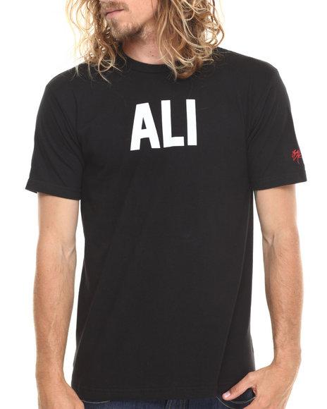 SSUR Black Ali Tee