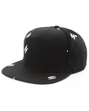 -FEATURES- - WENDEL Quill Hybrid Camper Hat