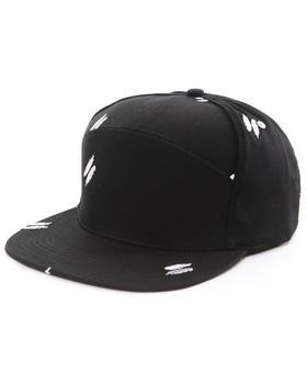 Publish - WENDEL Quill Hybrid Camper Hat