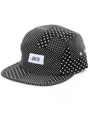 Accessories - SILAS Polka Camper Hat