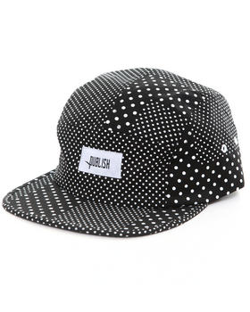 Publish - SILAS Polka Camper Hat