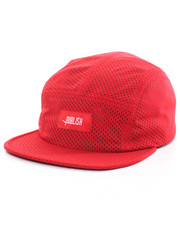 Accessories - JINAN Mesh Camper Hat