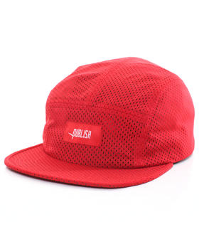 Publish - JINAN Mesh Camper Hat