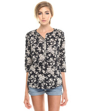 Maison Scotch - TOILE TOP