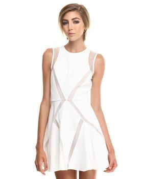 Keepsake - Shine on Mini Dress